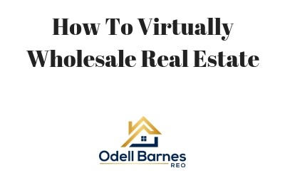 How To Do Virtual Wholesaling