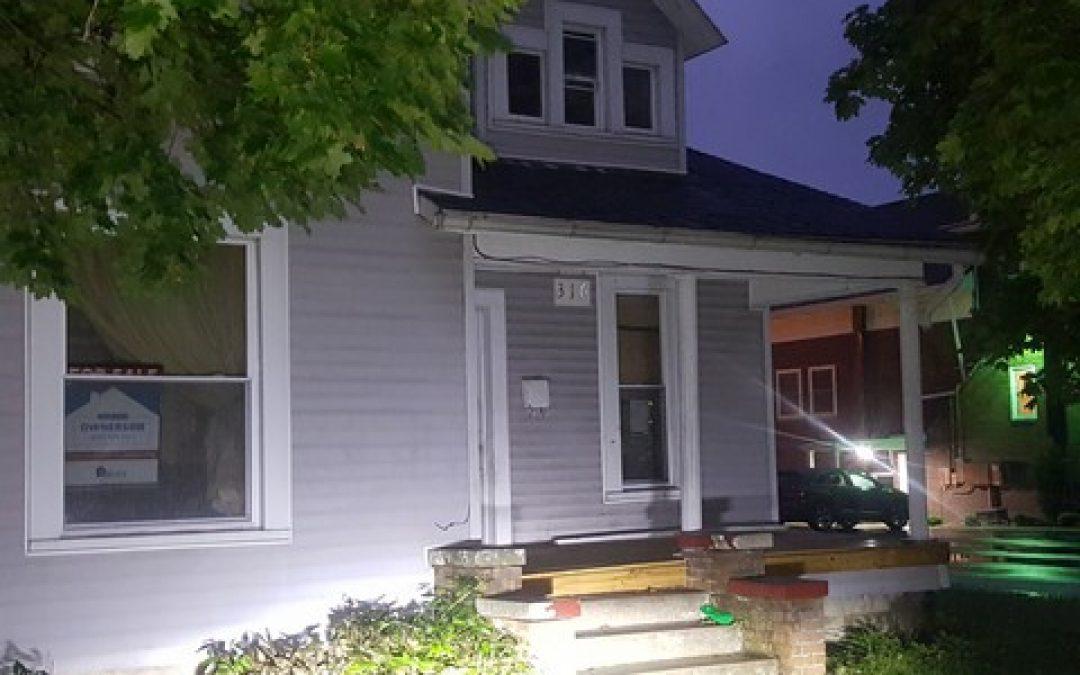 316 W Jackson St, Decatur, IN 46733, USA