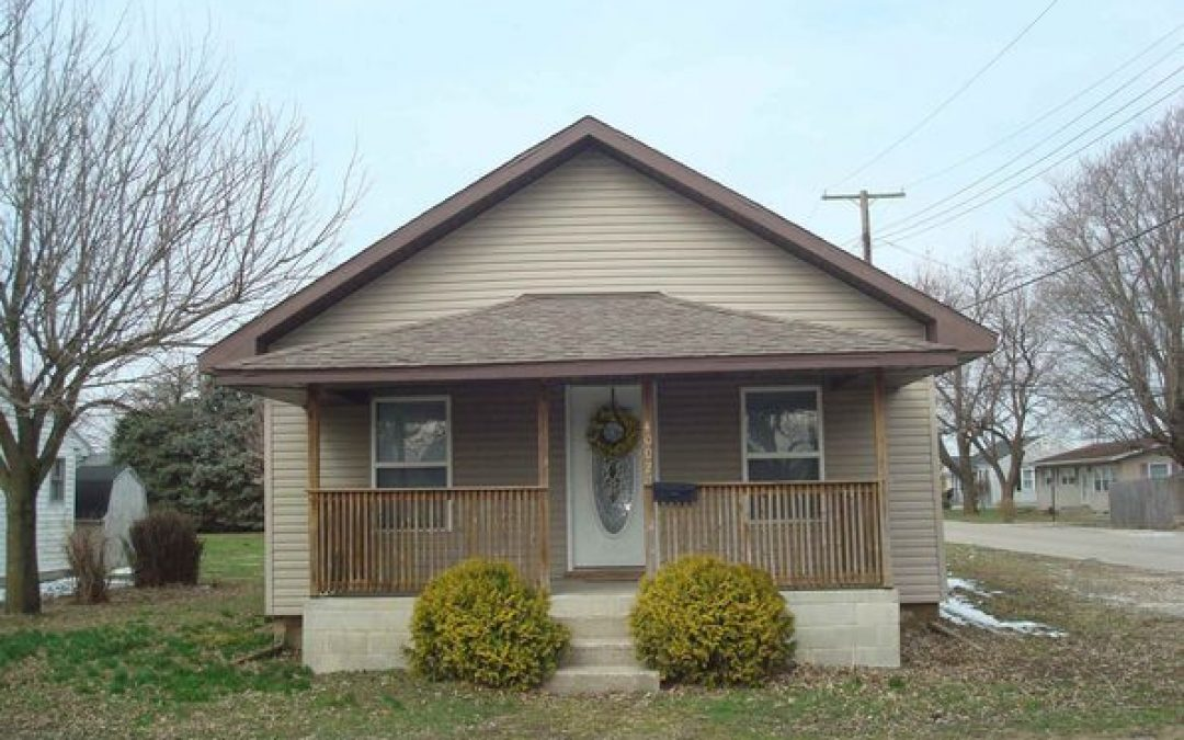 2008 S Florence St, Marion, IN 46953, USA