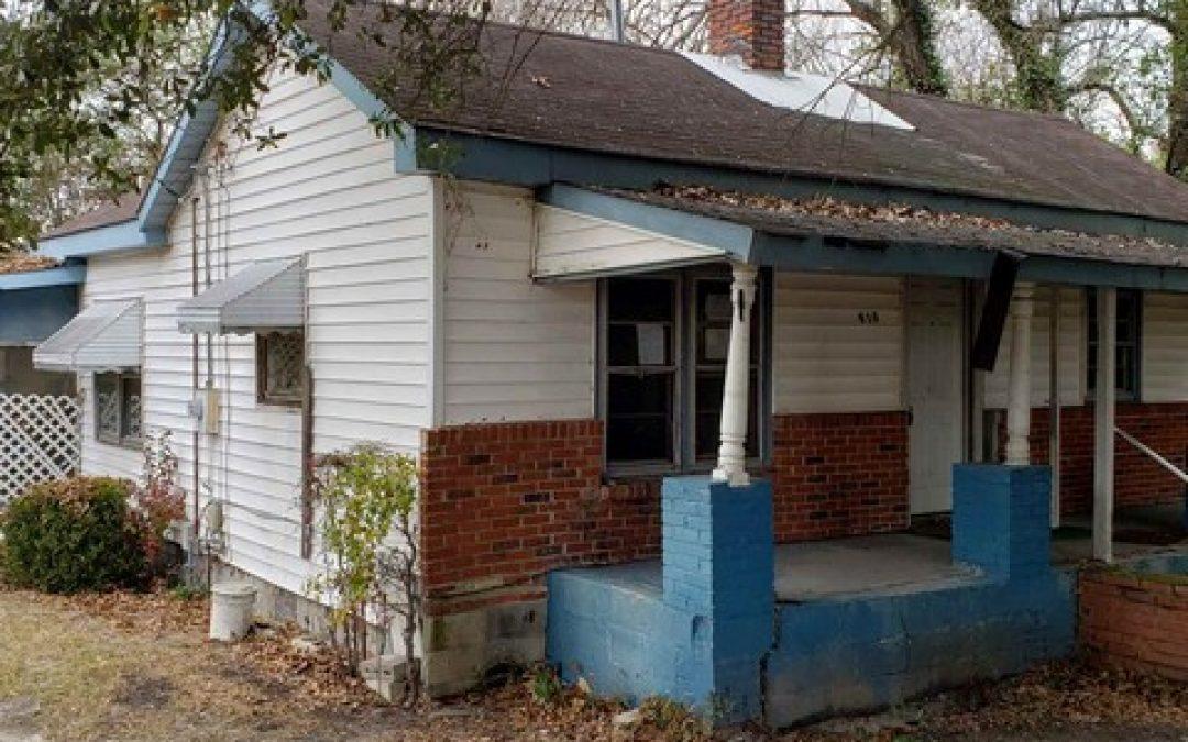 910 Tuskeegee St, Hartsville, SC 29550, USA